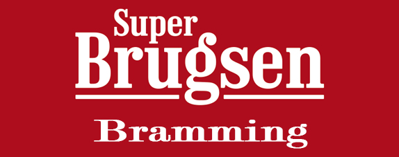 SuperBrugsen, Bramming - Bo i bramming